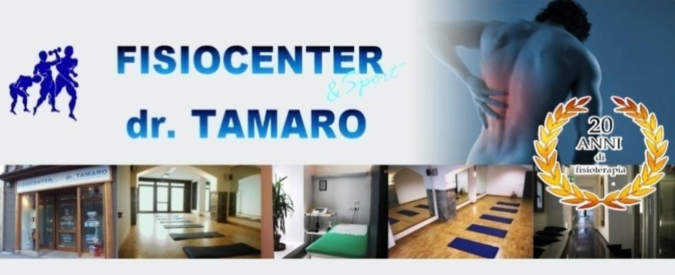 Fisiocenter Tamaro