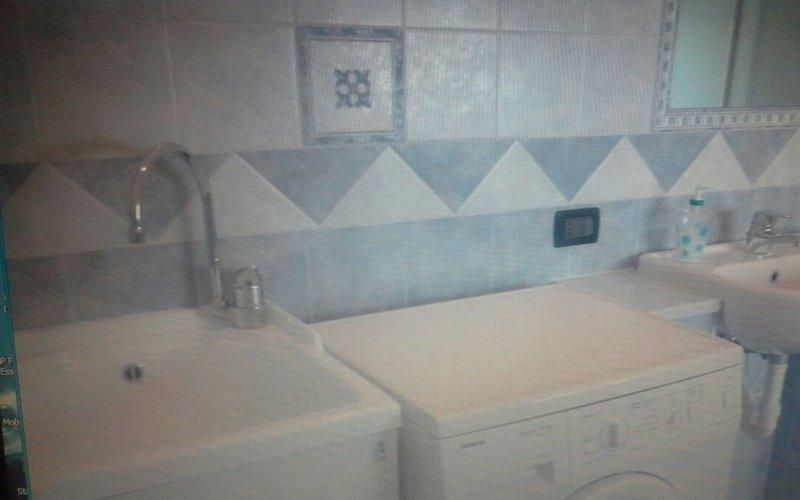 installazione bagni