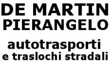 De Martin Trasporti