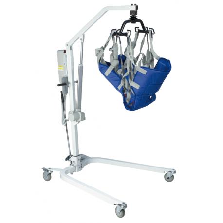 Ausilio ortopedico per sollevamento