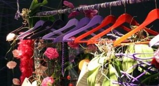 composizioni floreali creative
