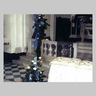 decorazioni per chiese