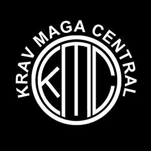 KRAV MAGA CENTRAL logo