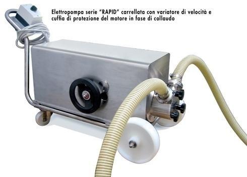Elettropompa Rapid