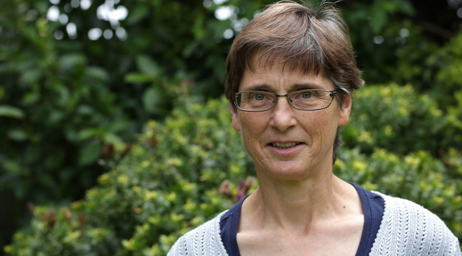 Catherine van Paassen