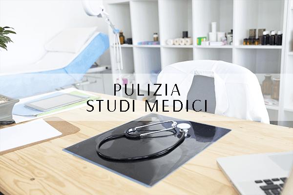Impresa di Pulizie -  STUDI MEDICI