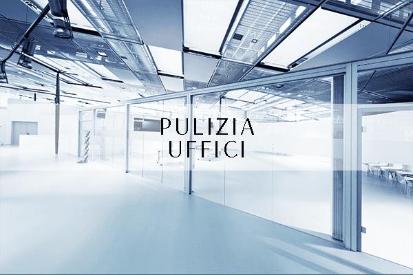 Impresa di Pulizie - UFFICI