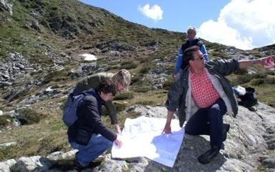 Consulenze geotecniche