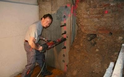 Indagini idrogeologiche