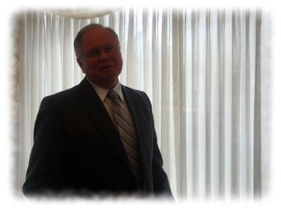 Rick Lussenden, Funeral Assistant