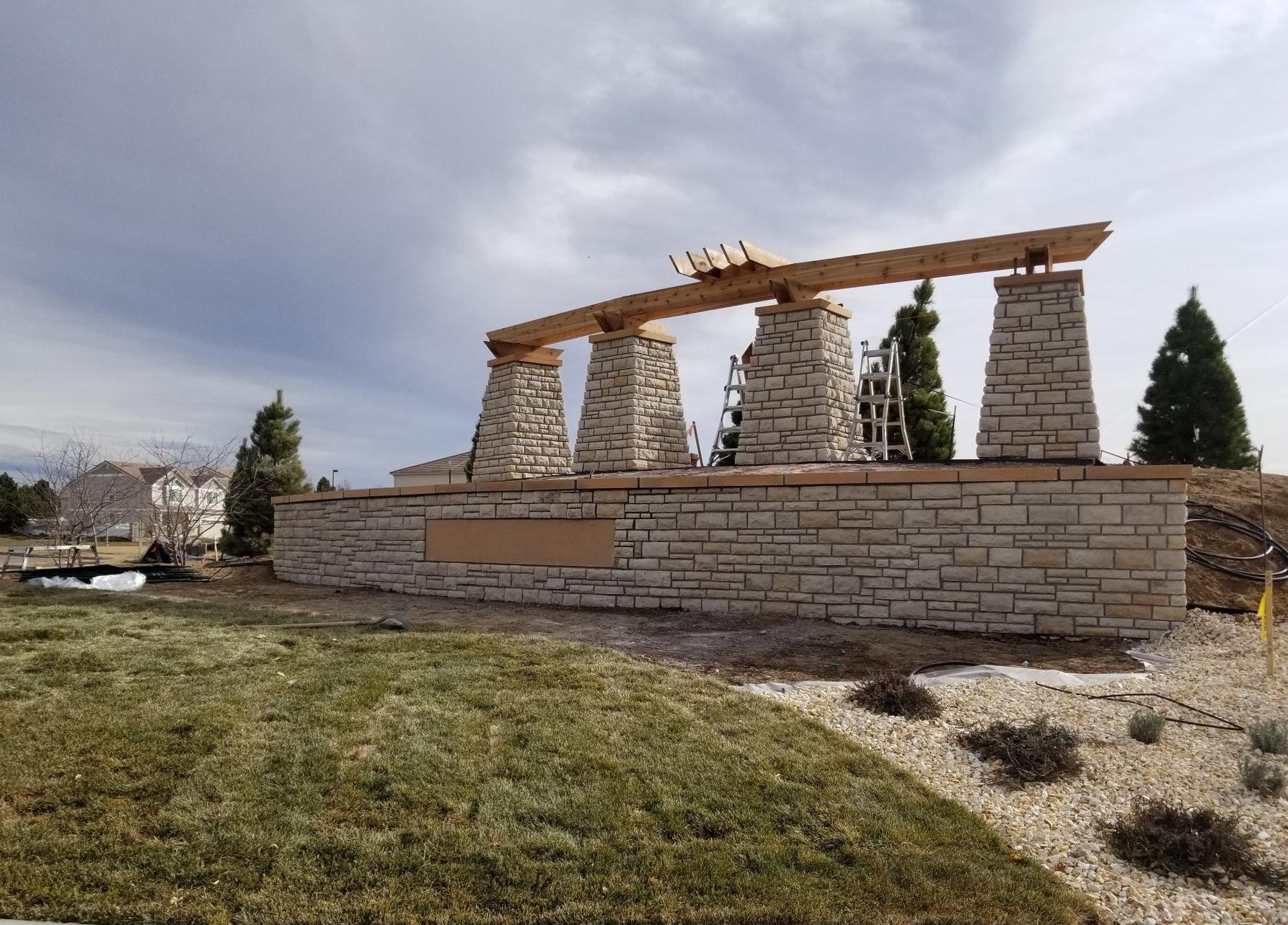 Arco Precast Concrete