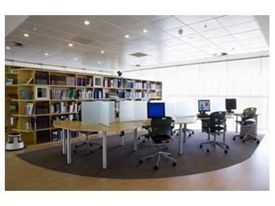 Creazione mobili ufficio - Falegnameria Tutto Legno