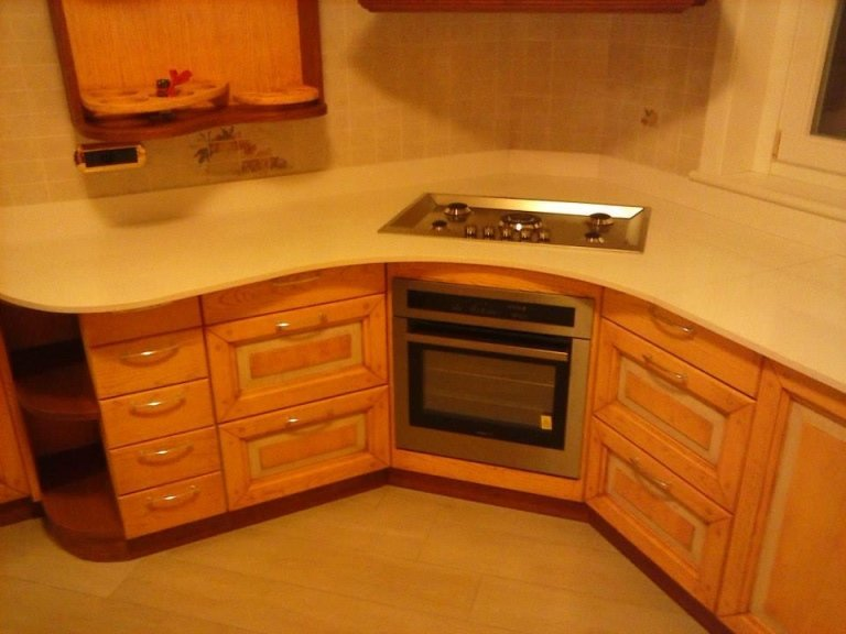cucina stile 800