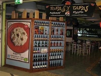 Arredo bar - Falegnameria Ascoli Piceno