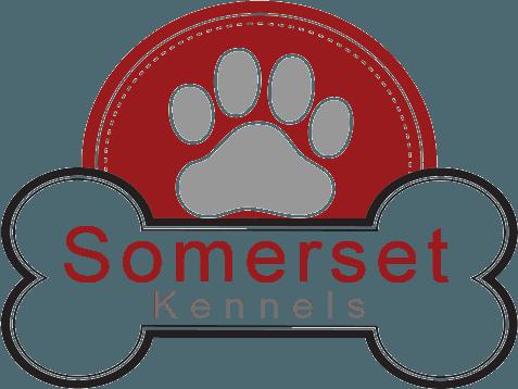 somerset kennels business logo