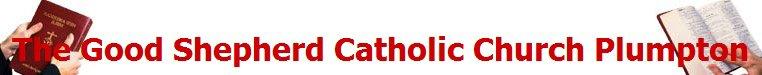 good shepherd catholic church plumpton
