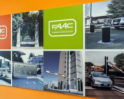 Assistenza FAAC