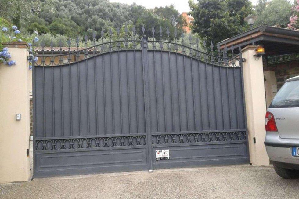 cebi-cancello-automatico-nero