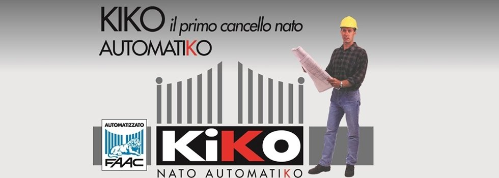 Kiko cancelli