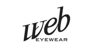 occhiali web eyewear