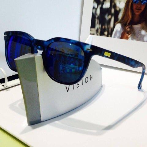occhiali vision