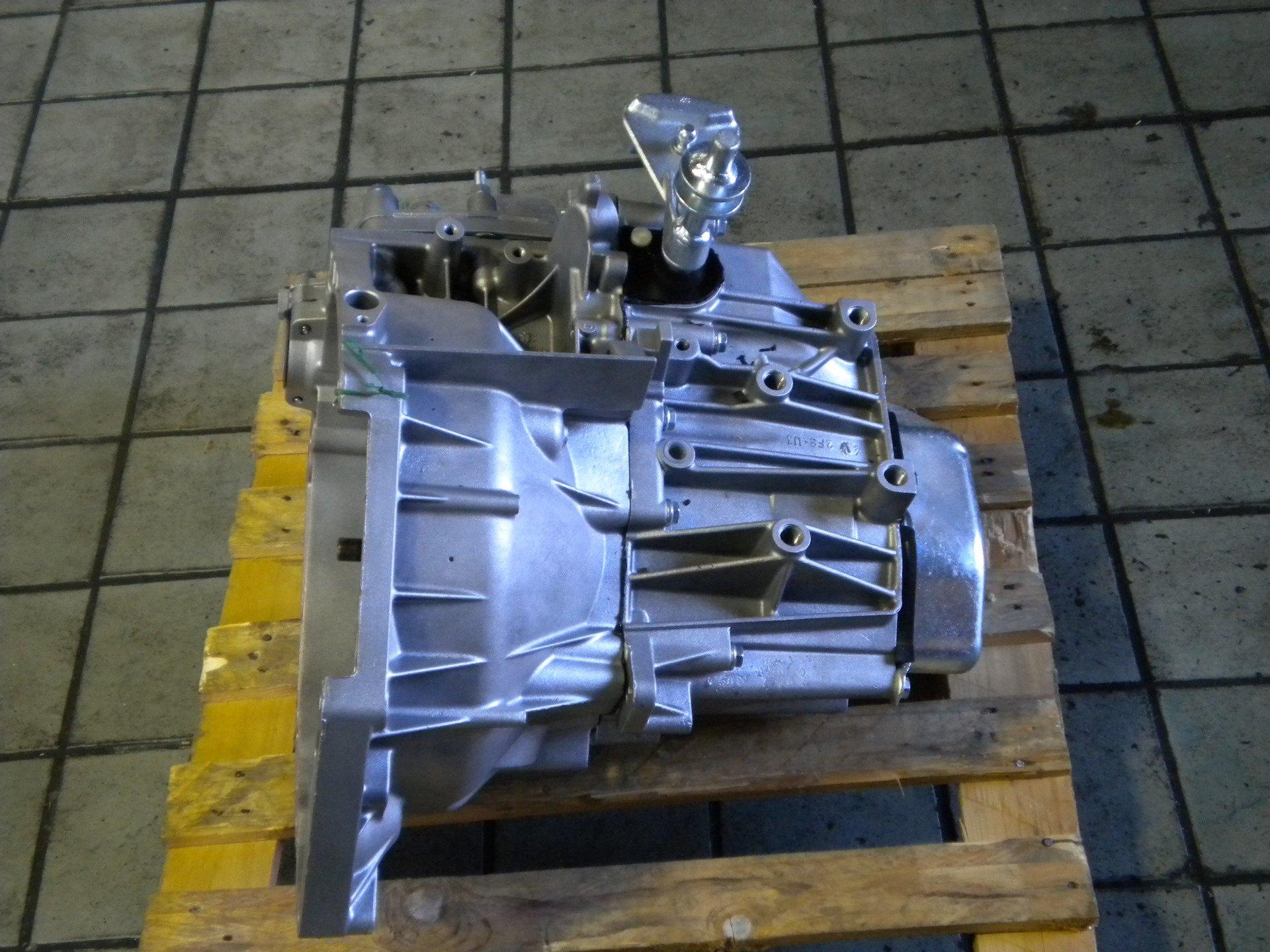 Cambio Fiat Ducato 1994-2002 2008cc DS 14 Q.LI