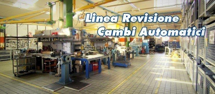 Revisione Cambi Automatici