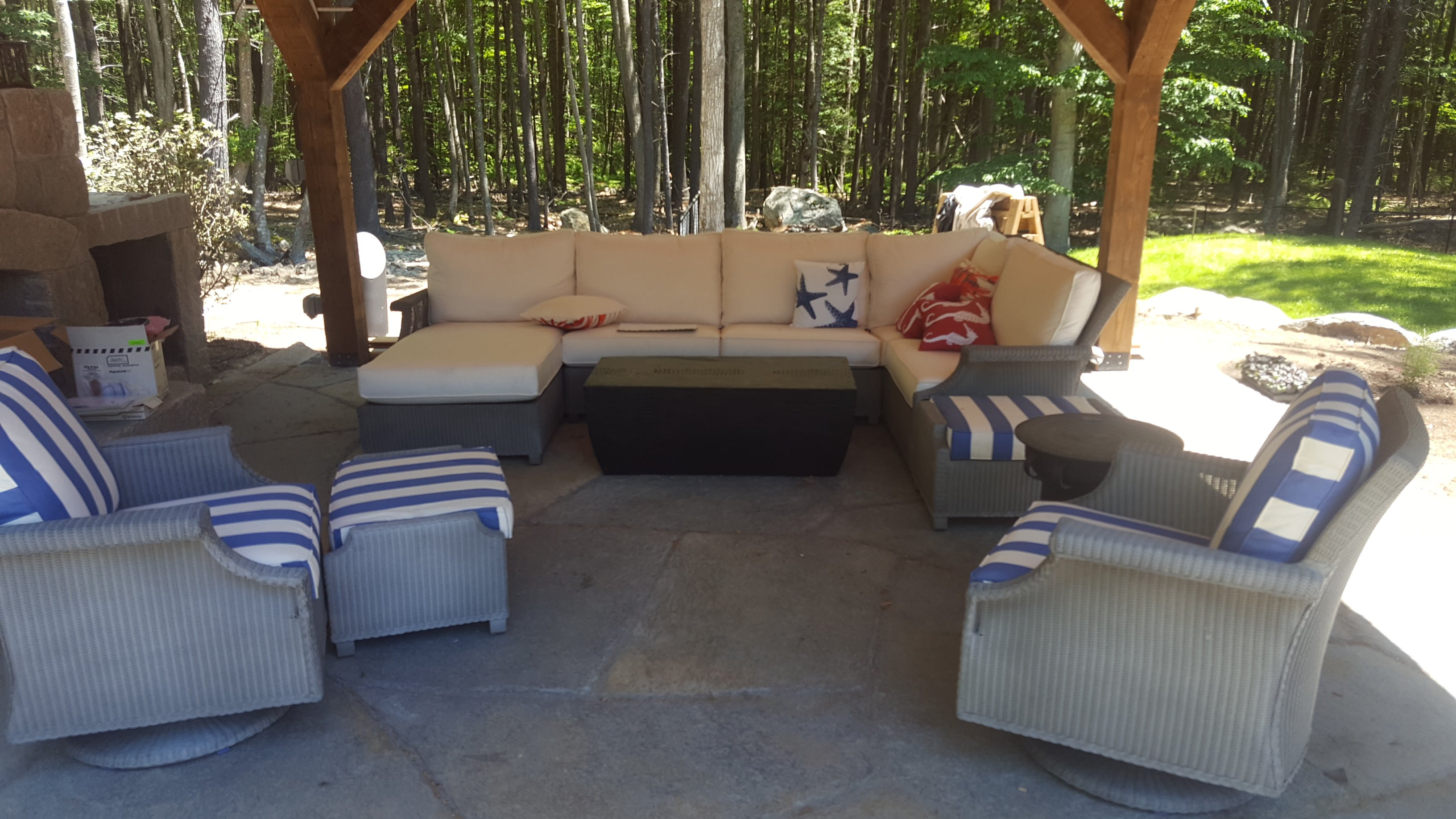 Stove installation patio furniture in hampton falls nh alternative energy hearth and patio Home and hearth patio furniture