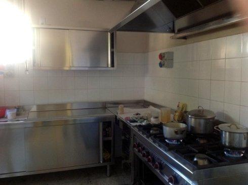residenze anziani con cucina