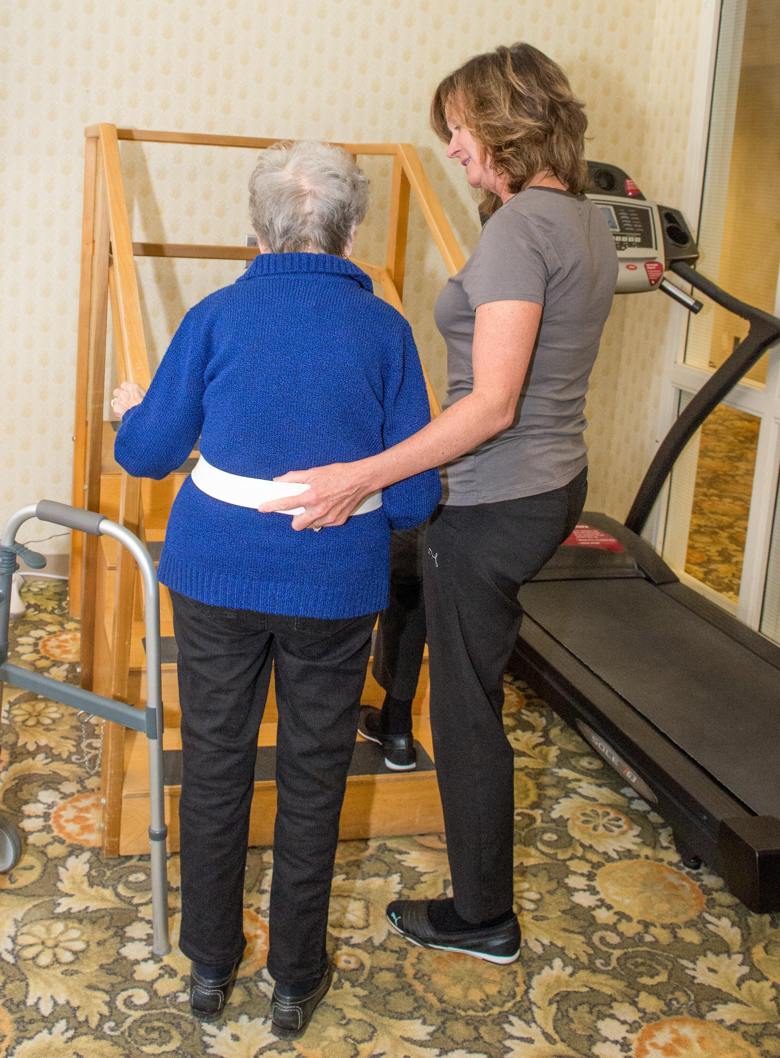 Merrimack County Nursing Home Assisted Living