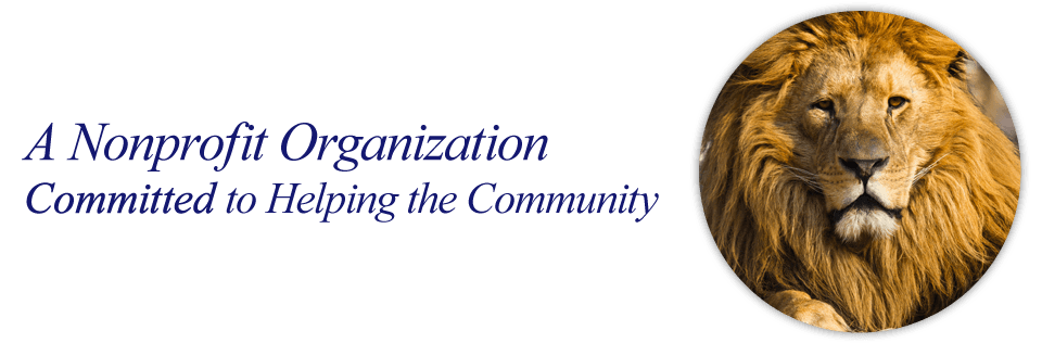 Legacy Charitable Giving, Oklahoma Lions Service Foundation, oklahoma city, Lions Clubs,
