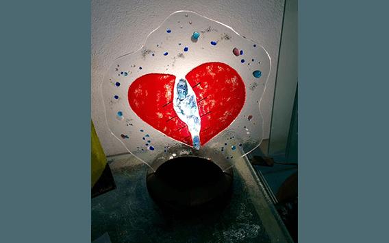 lavorazioni in vetro