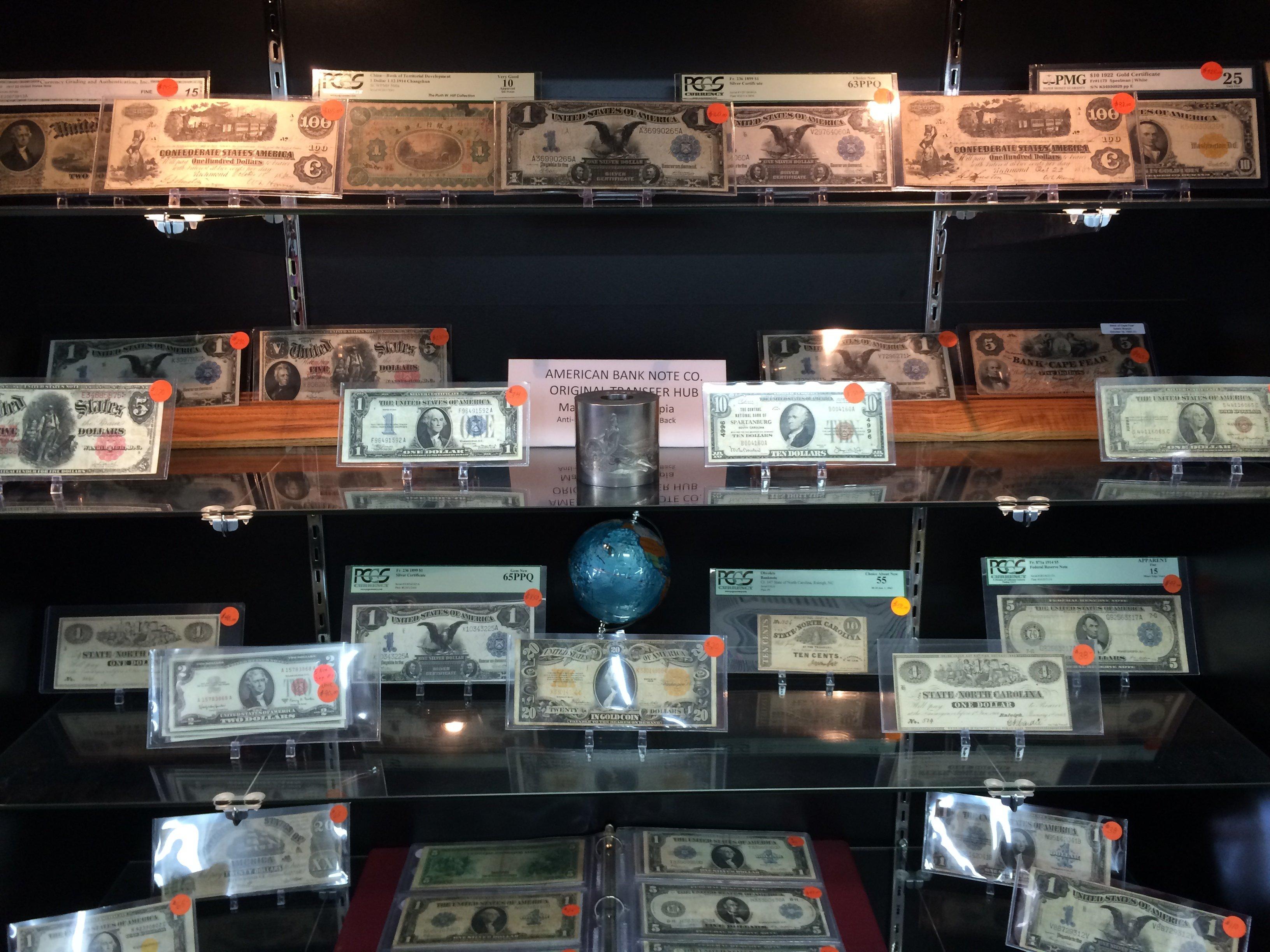 Buying Gold Winston-Salem, NC