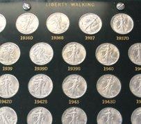 Coin Dealer Winston-Salem, NC