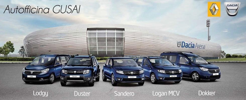 concessionario Dacia Siniscola