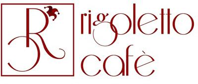 RIGOLETTO CAFÈ - LOGO