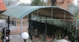 tettoie, manutenzione tettoie, pronyto intervento