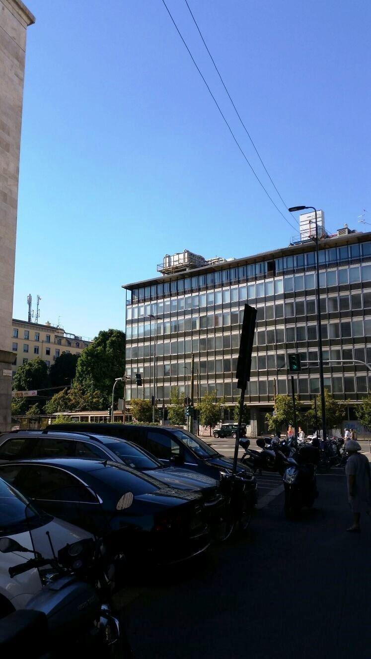 criminal Law firm in Milan