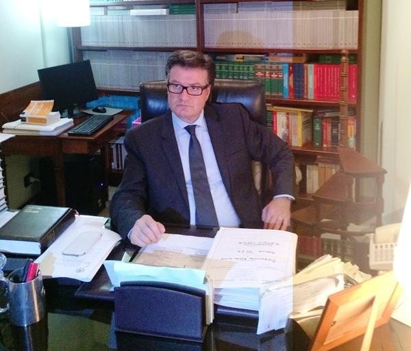 lawyer francesco impellizzeri