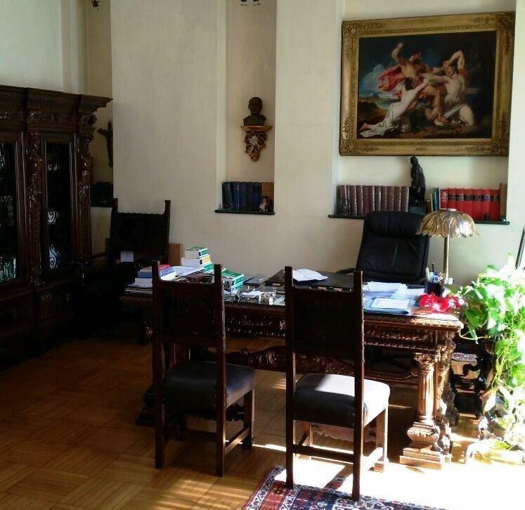 law firm Milan