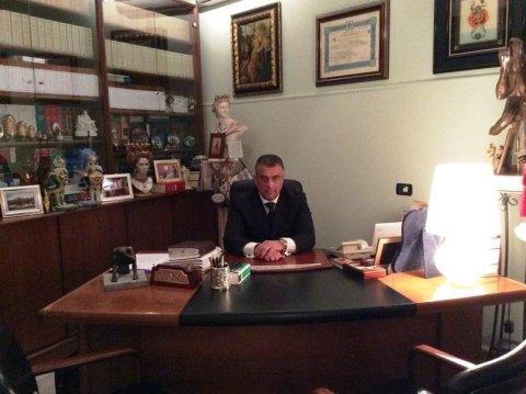 milan lawyer