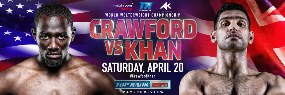 amir khan vs terence crawford fight
