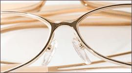 riparazione montature e occhiali