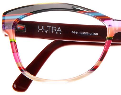 ultra limited occhiali firenze