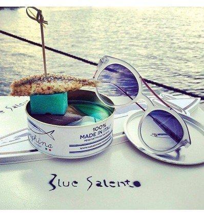 8 e 1/2 Saraghina occhiali sole firenze