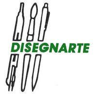 DISEGNARTE - LOGO