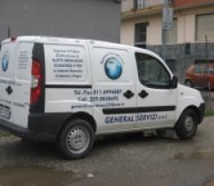 General servizi