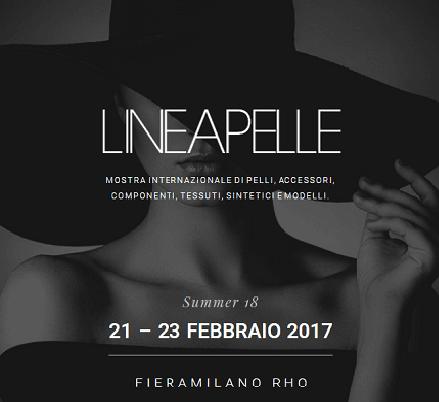 Lineapelle Logo