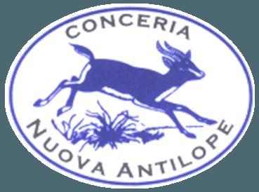 Conceria Nuova Antilope / Logo