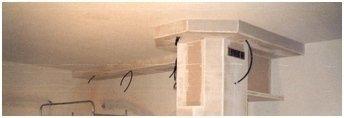 stucchi decorativi in gesso